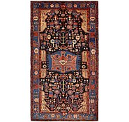 Link to 5' 8 x 10' 4 Nahavand Persian Rug