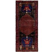 Link to 4' 10 x 10' 9 Sirjan Persian Runner Rug