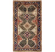 Link to 5' x 9' 4 Koliaei Persian Rug