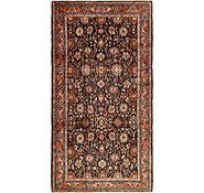Link to 5' 3 x 10' Nanaj Persian Rug