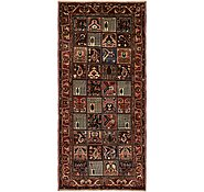 Link to 5' 2 x 10' 6 Bakhtiar Persian Runner Rug