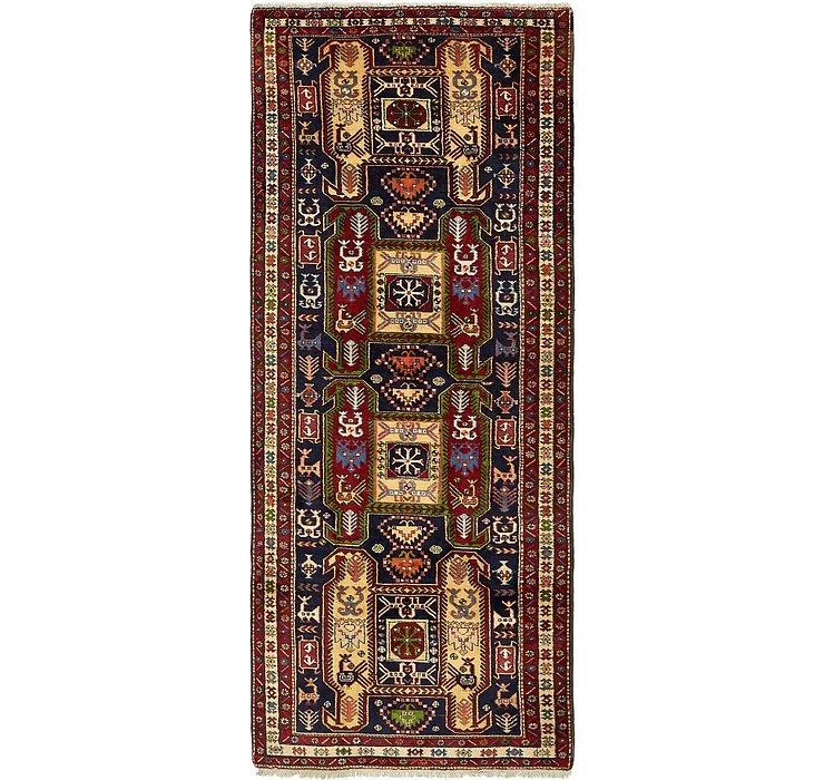122cm x 305cm Ardabil Persian Runner ...