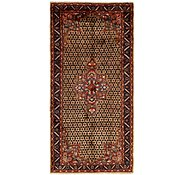 Link to 5' 3 x 11' Koliaei Persian Runner Rug
