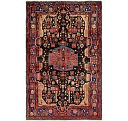 Link to 5' 5 x 8' 8 Nahavand Persian Rug