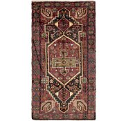 Link to 5' 2 x 9' 9 Zanjan Persian Rug