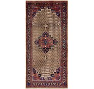 Link to 5' 3 x 10' 9 Koliaei Persian Runner Rug