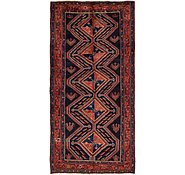 Link to 4' 8 x 9' 5 Sirjan Persian Runner Rug