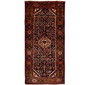 Link to 4' 11 x 10' 5 Zanjan Persian Runner Rug