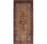Link to 5' 2 x 11' 6 Koliaei Persian Runner Rug