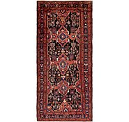 Link to 4' 10 x 10' 5 Nahavand Persian Runner Rug