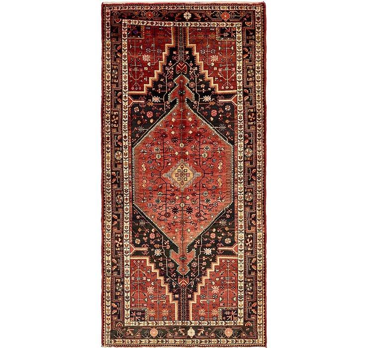 5' 2 x 11' Tuiserkan Persian Runne...