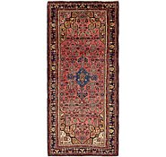 Link to 4' 5 x 9' 8 Songhor Persian Runner Rug
