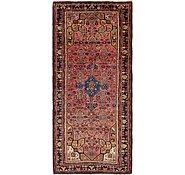 Link to 4' 5 x 9' 8 Songhor Persian Runner Rug