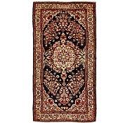 Link to 5' 1 x 10' 1 Borchelu Persian Runner Rug