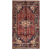 Link to 5' 4 x 9' 6 Songhor Persian Rug