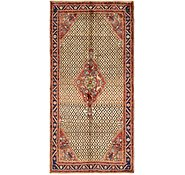 Link to 5' 2 x 10' 10 Songhor Persian Runner Rug