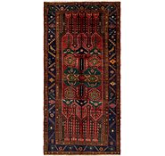 Link to 5' 5 x 10' 9 Sirjan Persian Runner Rug