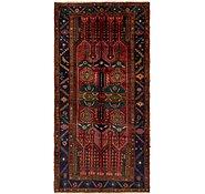 Link to 5' 5 x 10' 9 Sirjan Persian Runner Rug
