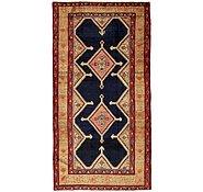 Link to 5' x 9' 6 Koliaei Persian Rug
