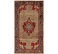 Link to 5' x 9' 5 Koliaei Persian Rug