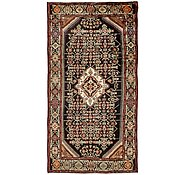 Link to 5' x 10' 2 Hossainabad Persian Rug