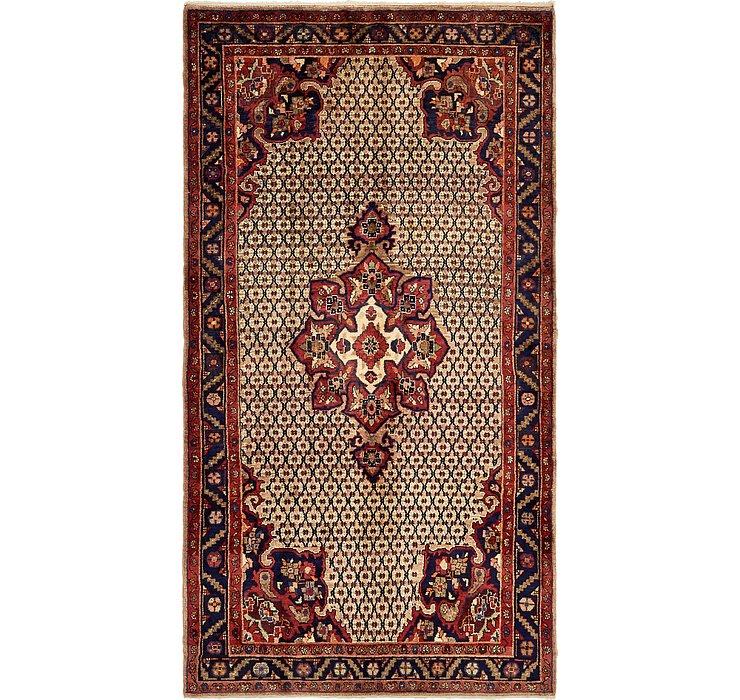 5' 8 x 10' 4 Koliaei Persian Rug