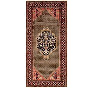Link to 4' 9 x 10' Koliaei Persian Runner Rug
