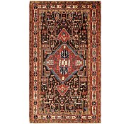 Link to 5' 6 x 9' 10 Nahavand Persian Rug