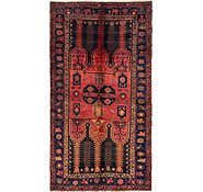 Link to 5' 4 x 9' 9 Koliaei Persian Rug