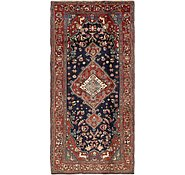 Link to 5' x 10' 5 Koliaei Persian Runner Rug