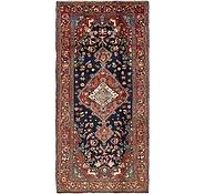 Link to 152cm x 318cm Koliaei Persian Runner Rug