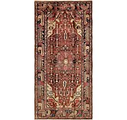 Link to 5' 7 x 11' 5 Koliaei Persian Runner Rug