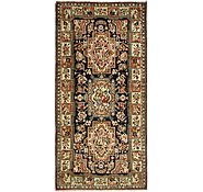 Link to 4' 10 x 9' 9 Bakhtiar Persian Runner Rug