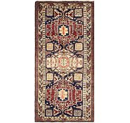 Link to 5' 3 x 10' 10 Ardabil Persian Runner Rug