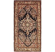 Link to 5' 3 x 10' 2 Borchelu Persian Rug