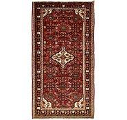 Link to 4' 9 x 9' 1 Zanjan Persian Rug