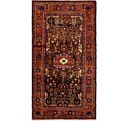 Link to 5' 4 x 10' 2 Nahavand Persian Runner Rug