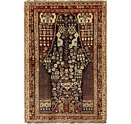 Link to 5' 2 x 7' 6 Ghashghaei Persian Rug