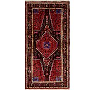 Link to 5' 4 x 10' 8 Tuiserkan Persian Runner Rug