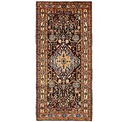 Link to 5' x 10' 5 Nahavand Persian Runner Rug