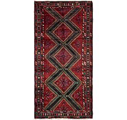 Link to 5' x 10' 2 Koliaei Persian Runner Rug