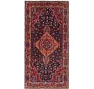 Link to 5' 3 x 10' 10 Koliaei Persian Runner Rug