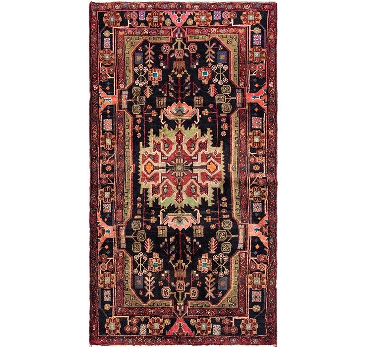 5' x 9' 7 Nahavand Persian Rug