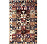 Link to 5' x 8' Bakhtiar Persian Rug