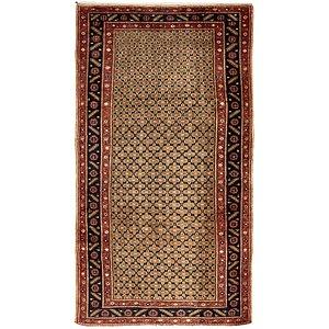 5' x 9' 2 Koliaei Persian Rug