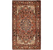 Link to 5' x 8' 10 Borchelu Persian Rug