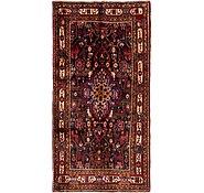 Link to 5' 5 x 10' 5 Nahavand Persian Runner Rug