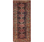 Link to 122cm x 297cm Tafresh Persian Runner Rug