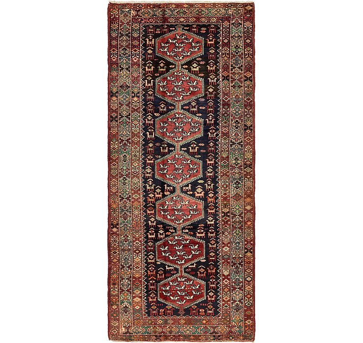 4' x 9' 9 Tafresh Persian Runner ...