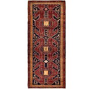 Link to 4' 4 x 10' 1 Koliaei Persian Runner Rug